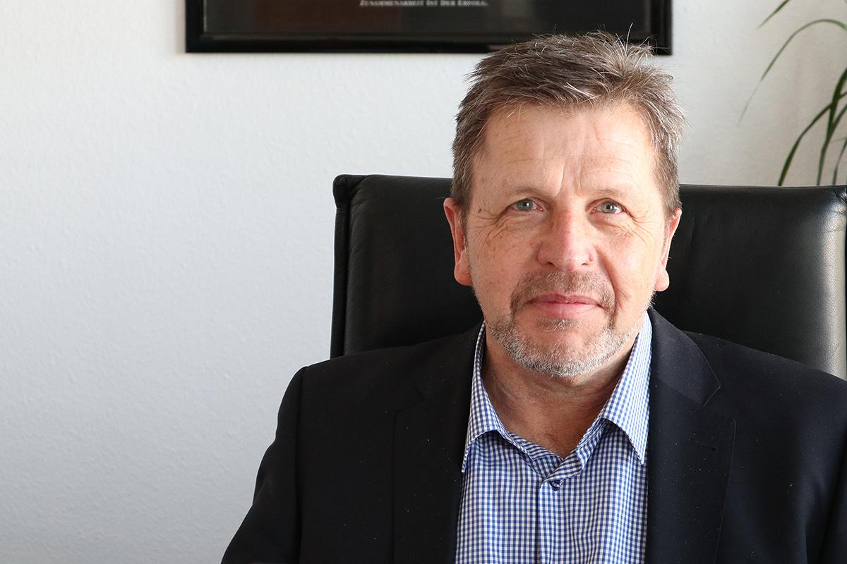 Manfred Elmer